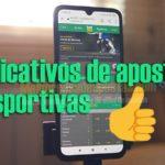 aplicativos de apostas desportivas