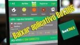Como baixar o aplicativo Bet365 Mobile grátis?