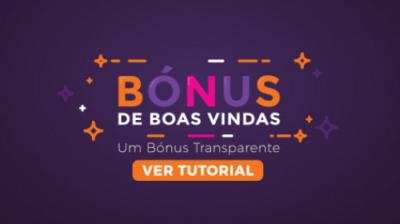 Bônus de boas-vindas das casas de apostas online no Brasil