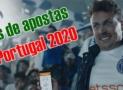 Melhores bónus de boas-vindas nas apostas em Portugal 2020